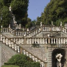 Collodi, Villa Garzoni