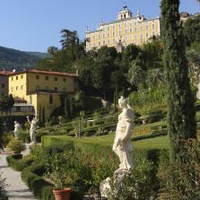 Villa Garzoni © Fondazione Nazionale Carlo Collodi