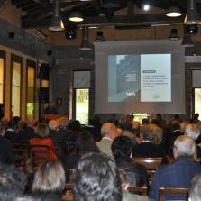 Inagurazione Archivio Magnani: convegno